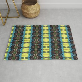 Wild Ass Color 14 Rug