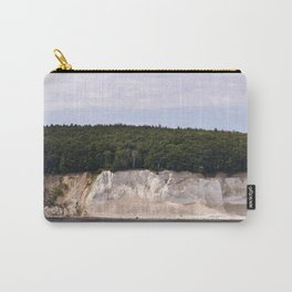 Stonecoast - Jasmund Bay - Isle Ruegen  Carry-All Pouch