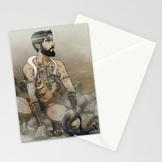 The Wild 02 Stationery Cards