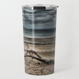 Driftwood 4 Travel Mug