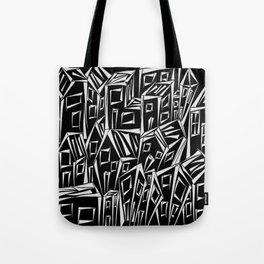 Small City Tote Bag