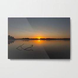 Swedish Views #6 Metal Print