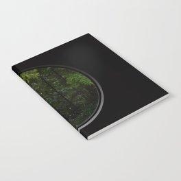 Porthole Notebook
