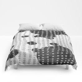 City Ink Comforters