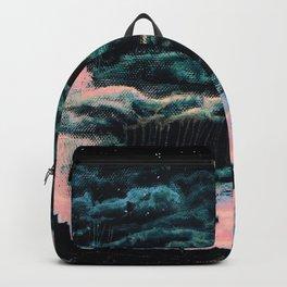 Moon Horror Night ft Gashadokuro Backpack