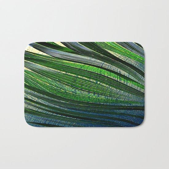 Palm 3 Bath Mat