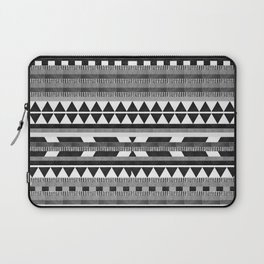 DG Aztec No.1 Monotone Laptop Sleeve