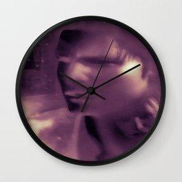 Silent Hill 1 - Ps1 Art Box Cover (NA Version) - Brazz Wall Clock