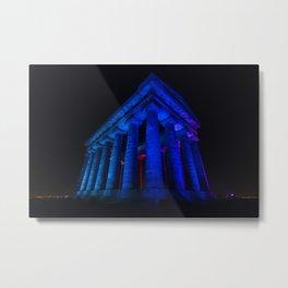 Penshaw Monument 3 Metal Print