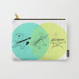 Math Carry-All Pouch