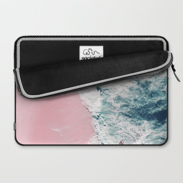 sea of love II Laptop Sleeve