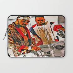COOKING UP SOMETHING MARVELOUS Laptop Sleeve