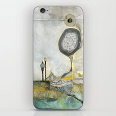 Brother's Keeper iPhone & iPod Skin