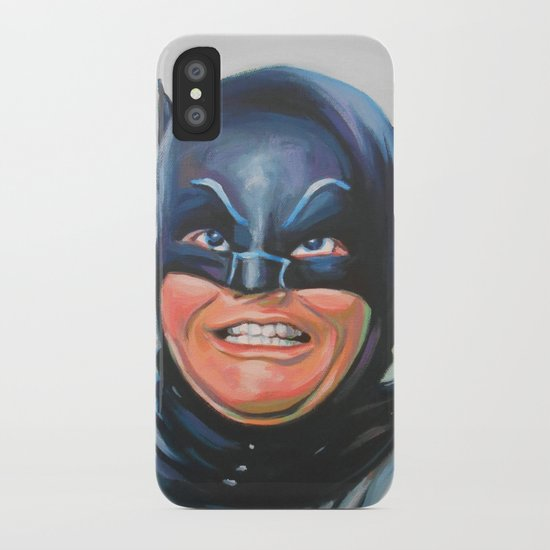 Hnnghman iPhone Case