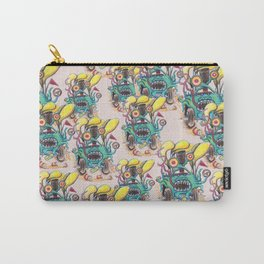 Aussie Road Rage Hoon Monster Carry-All Pouch