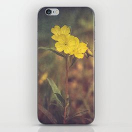 I Will Always Come Back iPhone Skin