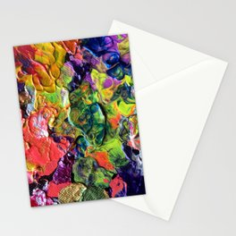 The Pandemonium Stationery Cards