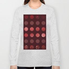 Larger Dots-A-Plenty Long Sleeve T-shirt