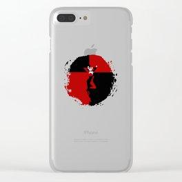 HARLEY QUINN - HARLEY QUINN Clear iPhone Case