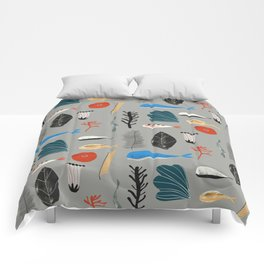 Maritime Comforters