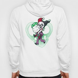 Crazy in Love Hoody