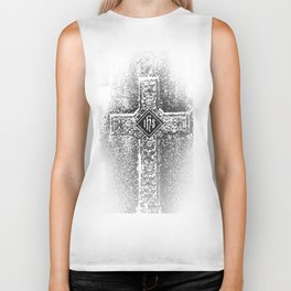 Sturm Gothic out of the Light Cross Biker Tank