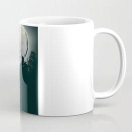 Mic of The Living Dead Coffee Mug