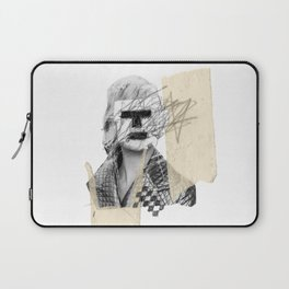 Kate Moss Laptop Sleeve