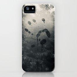 Last of Memory iPhone Case