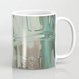 The Bell Jar Coffee Mug