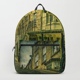 Rainy Day in the Bay Backpack