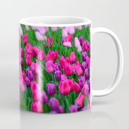 Tulips flowers Coffee Mug