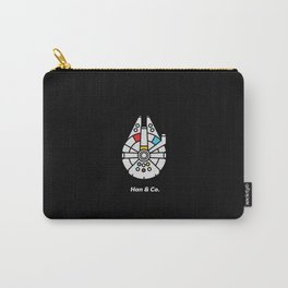 Han and Co Carry-All Pouch