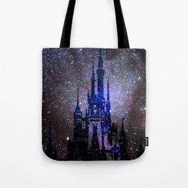 Fantasy Disney Tote Bag