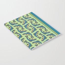 Huatulco Notebook