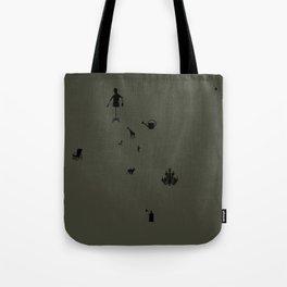 tutti frutti 02 Tote Bag