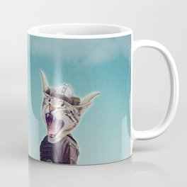 My Dear Buccaneer Coffee Mug