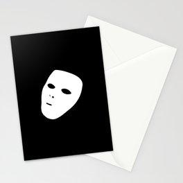 MK-ULTRA Stationery Cards