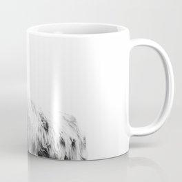 Retrospection #society6 #decor #buyart Coffee Mug