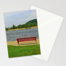 A Reason to Smile Stationery Cards
