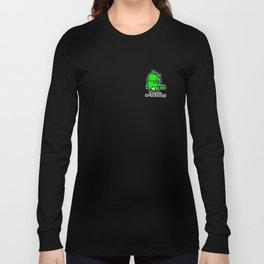 Dozi Monster Long Sleeve T-shirt