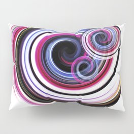Swirl No. 2 Pillow Sham