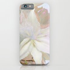 Dawns Flowers iPhone 6s Slim Case