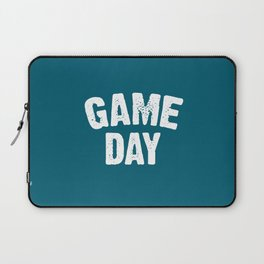 Game Day Laptop Sleeve