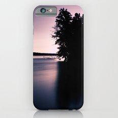 mauve iPhone 6s Slim Case