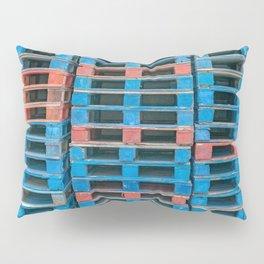 Skid Row Pillow Sham
