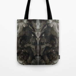 Rorschach Stories (11) Tote Bag