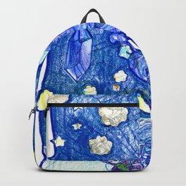 Sapphire Island Backpack