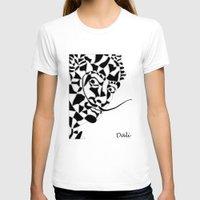 dali T-shirts featuring Dali by Blake Thornley