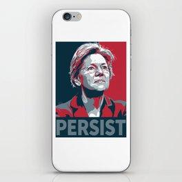 #Persist iPhone Skin